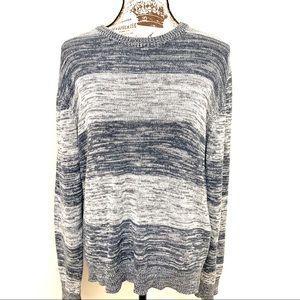 American Rag 100% cotton sweater